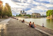 Paris / My pictures of Paris