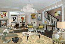 Homestyler Designs