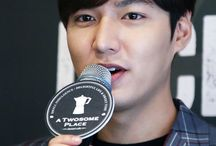 Lee Mon Ho for Twosome Place 2015 / SOUTH KOREA