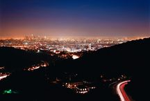 Los Angeles City of Dreams / LA/Noir