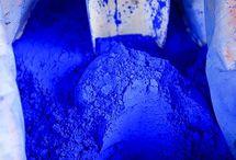 Pantone Color 2014- Dazzling Blue  / by SURTEX