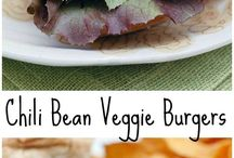 Veggie Recipes