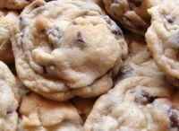 Cookie Recipes / by Janette Pierce