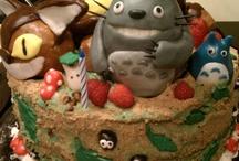 Totoro and all things Miyazaki!