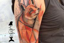 Tattoo Ideen // Tattoo Ideas