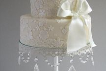 Wedding Cakes / by Rose Terry