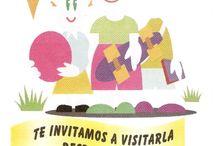 1ra. Feria del libro infantil (2004) / Feria del libro infantil organizada por la Biblioteca Cacuri junto al Sindicato Empleados de Comercio (Tres Arroyos, Argentina)