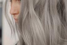 saçlı