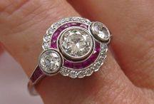 Jewels / by Danielle Crosby Johnson