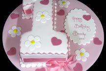 torte numero uno