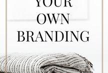 // Branding