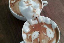 Coffee Art / Coffee Art