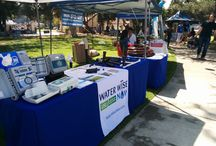 World Water Day 2015 / We were involved with the Rotary Club of Sierra Madre's First Annual World Water Day event this year. Great fun was had by all... and homeowners learned more about their irrigation systems, too!