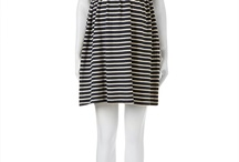 Roomy Clothes / Maternity clothing ideas for summer and early fall, including for some upcoming weddings.