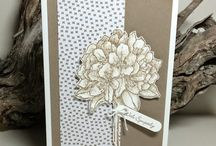 Stampin' Up!- Best Thoughts Stamp Set