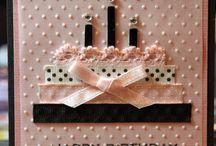 bolo aniversário decor