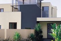 My house exterior