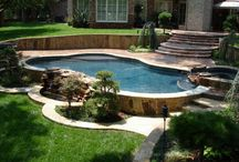 BP - Pool