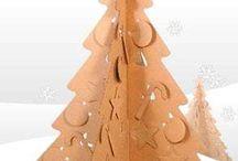 Christmas Decorations / by Juan Antonio Diaz