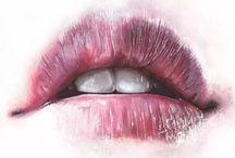 στομα ζωγραφικη