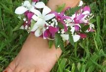 polynesian party theme / by Perla Daly {BagongPinay}