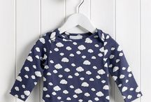 It's Love... The Little White Company x / Perfect gifts for a newborn x