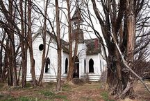    architecture - churches   
