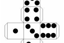 társasjáték/ board game