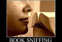 Book Nerd :)