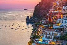 amalfi Olaszország