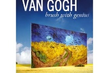 ART - VAN GOGH, Vincent / by RedSeaCoral