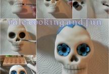 sugar skull lea