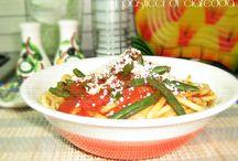 Primi Piatti / Cucina
