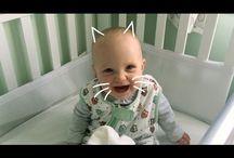 be happy child