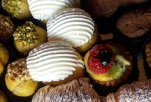 pastries in turin