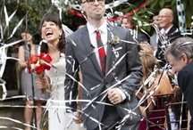 Happy couples... / Things I love about them at their wedding day...