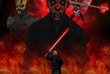 Star Wars Jedi Knight III Jedi Academy + KOTF posters