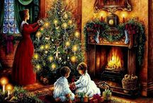 Advent and Christmas / by Elena LaVictoire