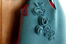 yarns and crafts / by Elizabeth Carney