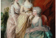 18th century portraits