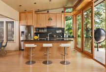 Laneway home design