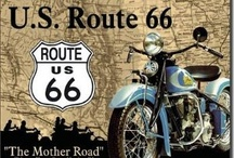 USA - Get Your Kicks on Route 66