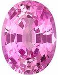 Passionate Pink Sapphire