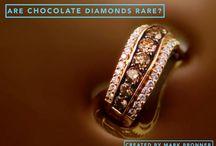Chocolate Diamonds