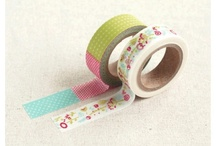 Deco Tape / by Fallindesign