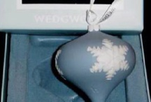 Wedgewood / by Ant Hester