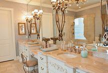 Bathrooms / by Ashton Allred