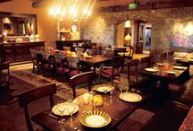 SASSI \\ Private Dining