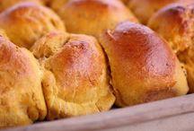 Favorite Recipes - Breads