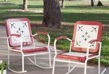 Altman porch furniture